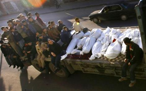 13-bodies-from-same-family-following-israeli-stike-afp