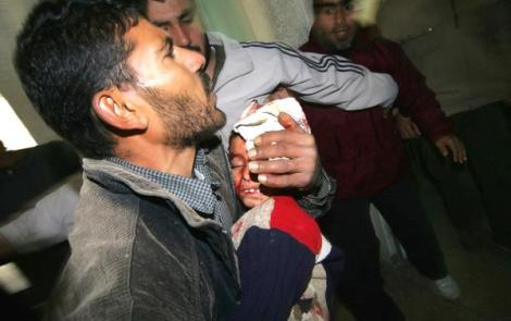 child-carried-to-hospital-in-gaza