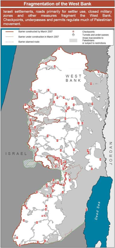 west-bank-fragmentation-checkpoints-etc