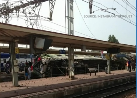 France train de rail 2