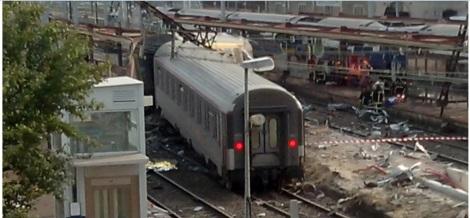 France train de rail