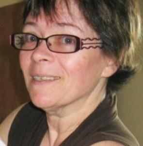 Sylvie Charron